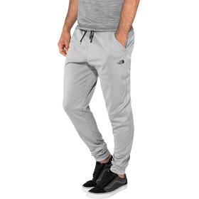 The North Face Train N Logo Pantaloni da corsa lunghi Uomo grigio